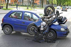 Odszkodowanie za wypadek samochodowy