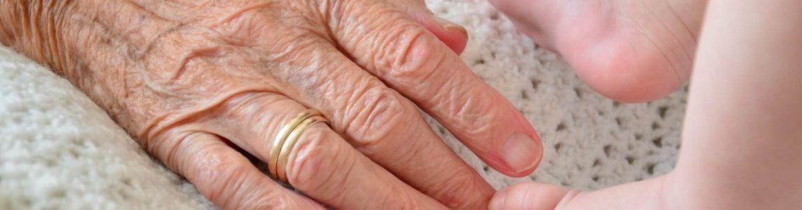 Odszkodowanie za śmierć wnuka